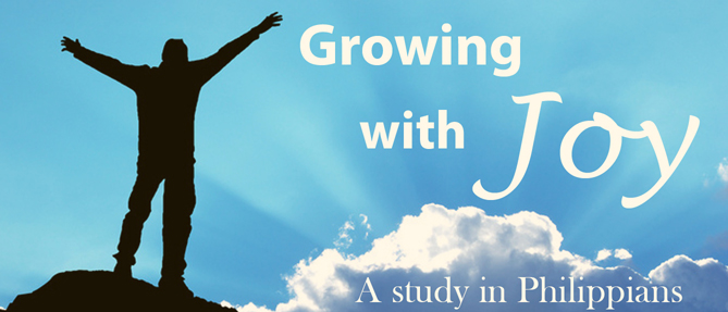 Growing with Joy